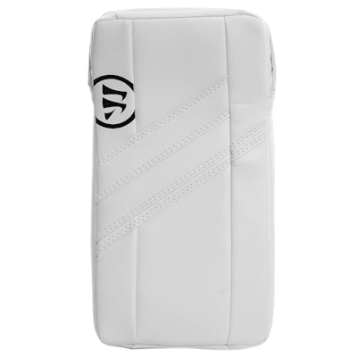 (Warrior Ritual G4 Goalie Blocker - Junior)