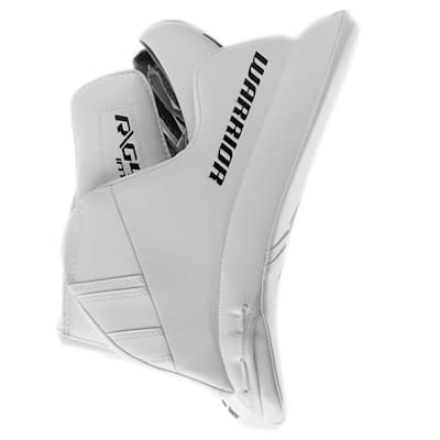 (Warrior Ritual G4 Goalie Blocker - Intermediate)