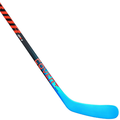 (Warrior Covert QRE4 Grip Composite Hockey Stick - Junior)