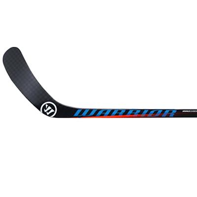 (Warrior Covert QRE4 Grip Composite Hockey Stick - Intermediate)