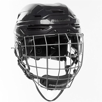 Navy (Warrior Alpha One Combo Hockey Helmet)