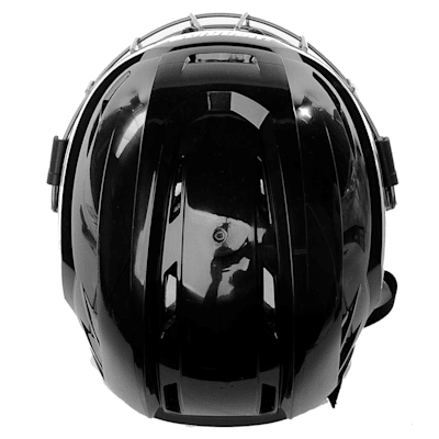 (Warrior Alpha One Combo Hockey Helmet)