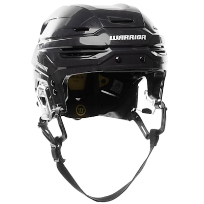 Navy (Warrior Alpha One Pro Hockey Helmet)