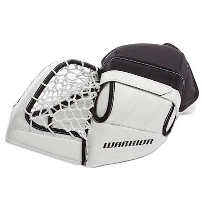 (Warrior Ritual G4 Pro Goalie Catch Glove - Senior)