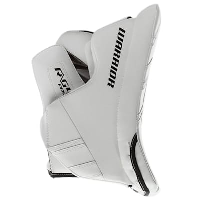 (Warrior Ritual G4 Pro Goalie Blocker - Senior)