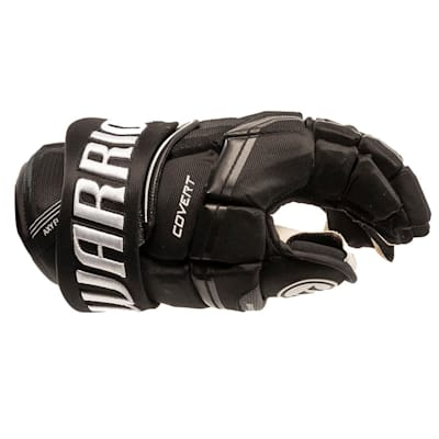 (Warrior Covert QRE Pro Hockey Gloves - Junior)