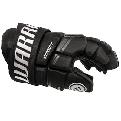 (Warrior Covert QRE3 Hockey Gloves - Junior)