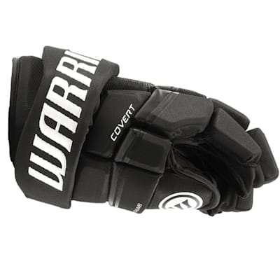 (Warrior Covert QRE4 Hockey Gloves - Junior)