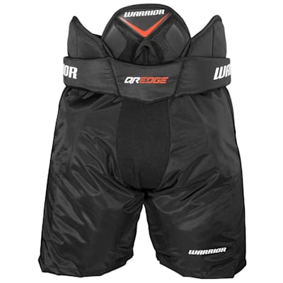 Back (Warrior QR Edge Youth Hockey Pants - Youth)