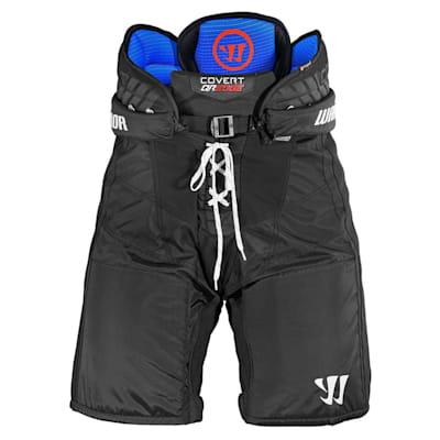 Black (Warrior QR Edge Youth Hockey Pants - Youth)
