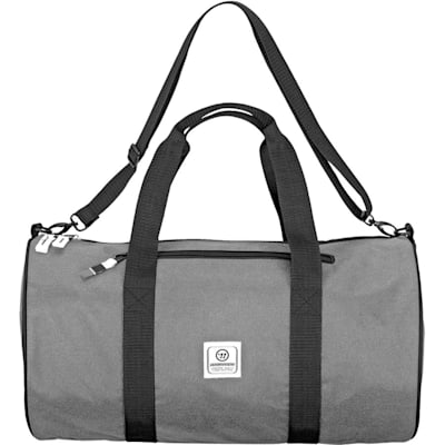 Grey (Warrior Q10 Duffle Carry Bag)