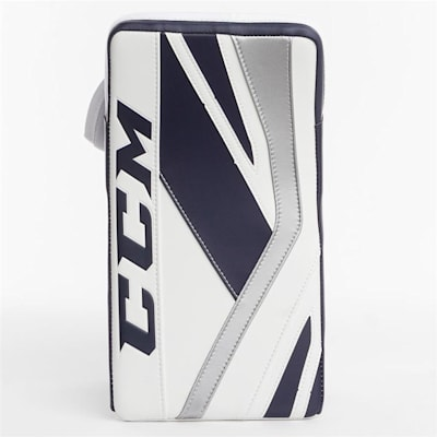 (CCM Premier P2.9 Goalie Blocker - Intermediate)