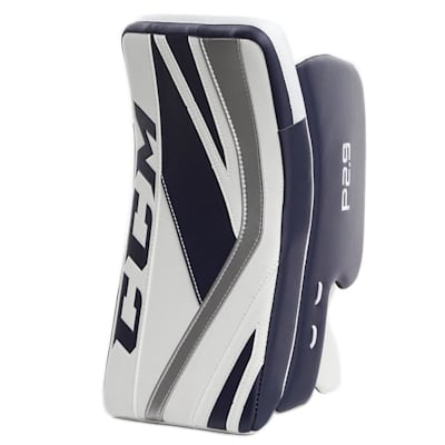 (CCM Premier P2.9 Goalie Blocker - Senior)