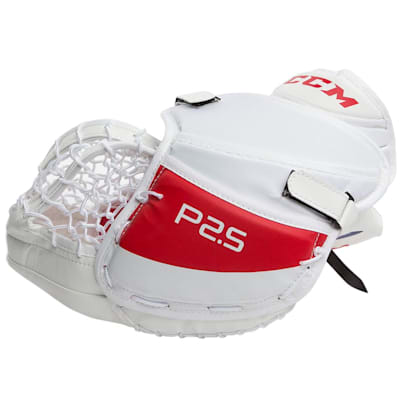 (CCM Premier P2.5 Goalie Catch Glove - Junior)