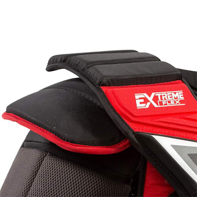 Shoulder (CCM Extreme Flex Shield II Goalie Chest And Arm Protector - Senior)