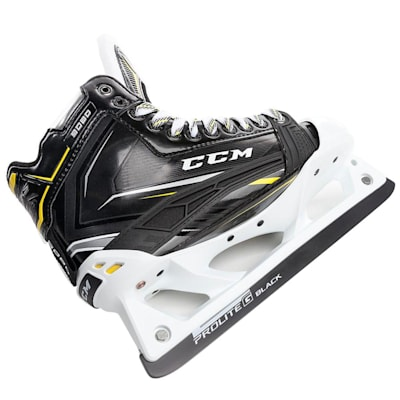 (CCM Tacks 9080 Goalie Skates - Junior)