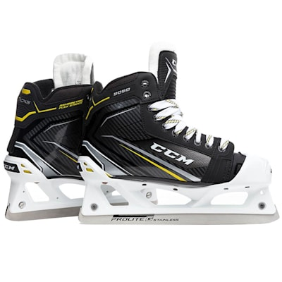 Tacks 9060 Goal Skate (CCM Tacks 9060 Goalie Skates - Senior)