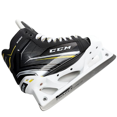 (CCM Tacks 9060 Goalie Skates - Senior)