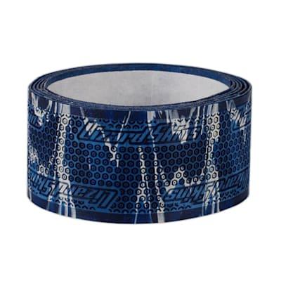 Blue Camo (Lizard Skins Camo Hockey Grip Tape)