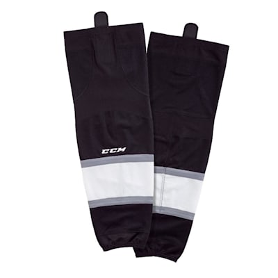 Home (CCM SX8000 Game Sock - Los Angeles Kings - Intermediate)