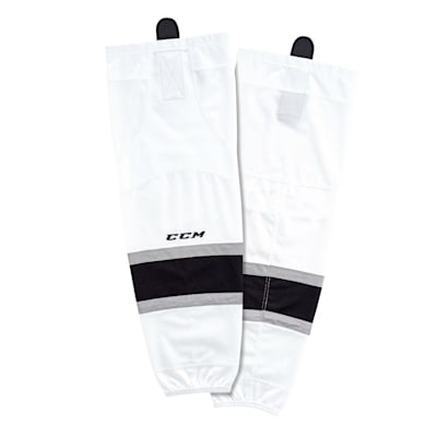 Away (CCM SX8000 Game Sock - Los Angeles Kings - Intermediate)
