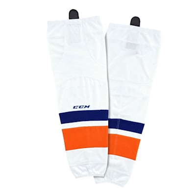 Away (CCM SX8000 Game Sock - New York Islanders - Intermediate)