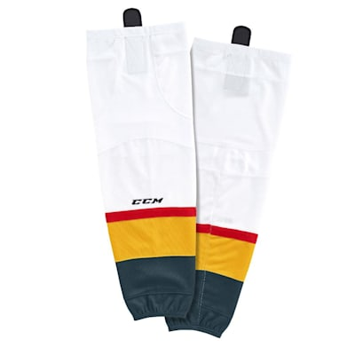 Away (CCM SX8000 Game Sock - Vegas Golden Knights - Intermediate)