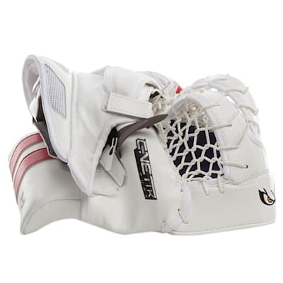 (Brians GNETiK Pure™ Catch Glove - Intermediate)