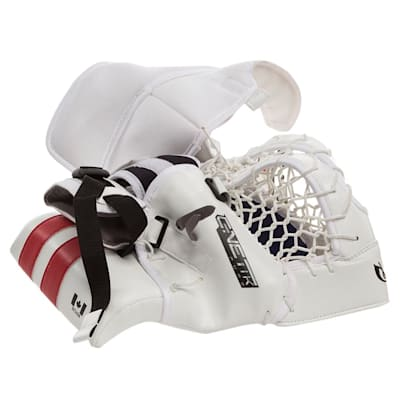 (Brians GNETiK Pure™ Goalie Catch Glove - Senior)