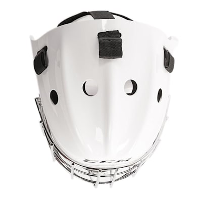 Top (CCM 1.5 Goalie Mask - Junior)