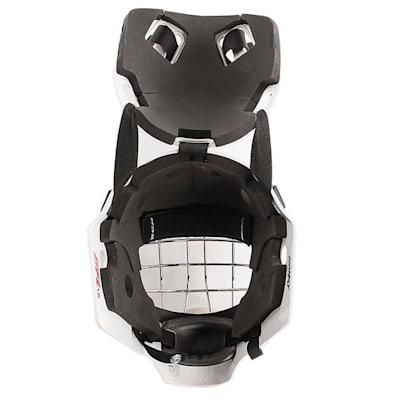 Padding (CCM 1.5 Goalie Mask - Senior)