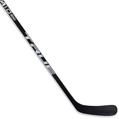 Blade View (TRUE A1.0 SBP Grip Composite Hockey Stick 2018 - Junior)