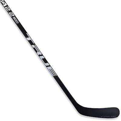 Blade View (TRUE A2.2 SBP Grip Composite Hockey Stick 2018 - Senior)