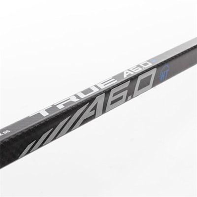 A6.0 HT Shaft (TRUE A6.0 HT Grip Composite Hockey Stick 2018 - Senior)