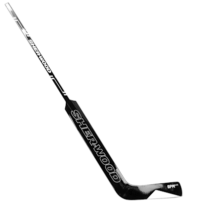 (Sher-Wood BPM Elite Composite Goalie Stick - Junior)