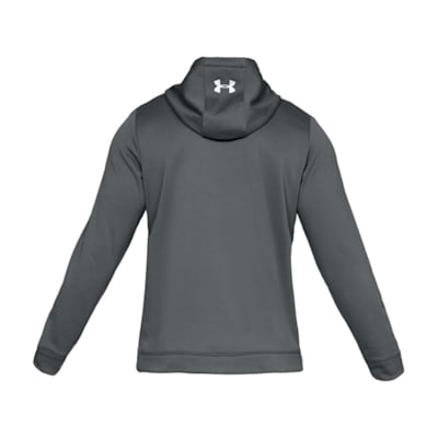 Back (Under Armour Hockey Jock Tag Hoody - Mens)