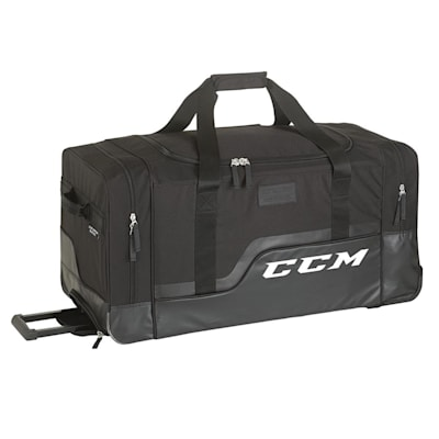 "Handle (CCM 280 Deluxe Wheel Bag - 33"" - Junior)"