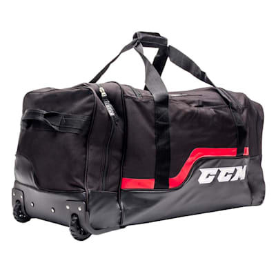 "(CCM 280 Deluxe Wheel Bag - 33"" - Junior)"