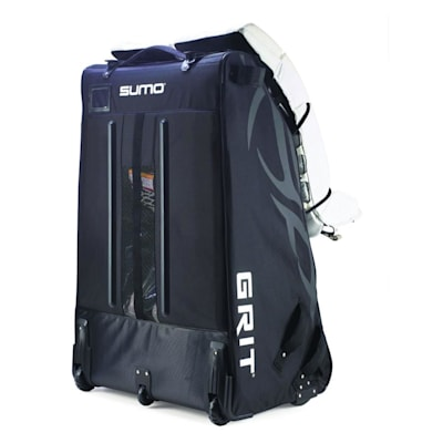 (Grit GT4 Sumo Goalie Tower 40in - Senior)