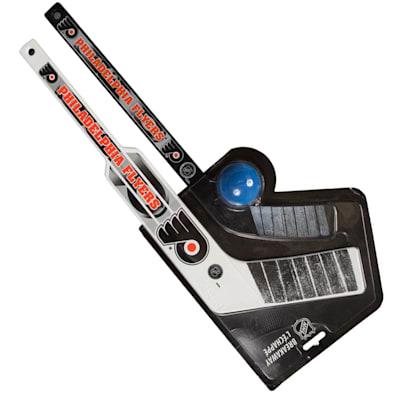 (InGlasco Breakaway NHL Mini Stick Set)
