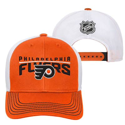 Philadelphia Flyers (Adidas Philadelphia Flyers Winger Youth Hat)
