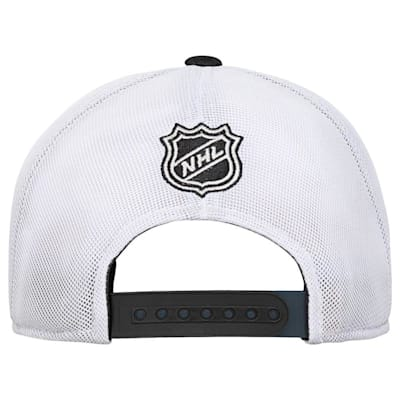 Back (Adidas Vegas Golden Knights Winger Youth Hat)