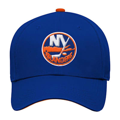 Front (Adidas New York Islanders Basic Youth Hat)