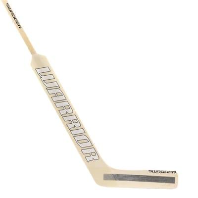 (Warrior Swagger Pure Foam Core Goalie Stick - Junior)