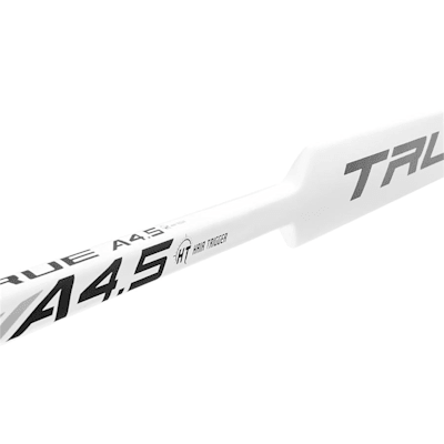 (TRUE A4.5 HT Composite Goalie Stick - Intermediate)