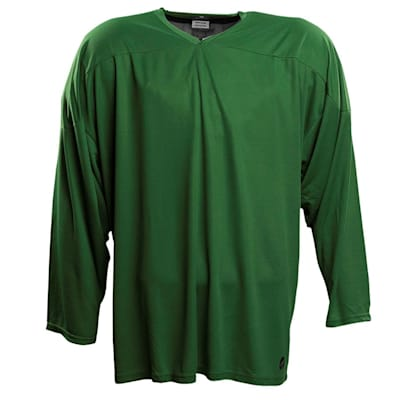 Kelly Green (Pure Hockey One Tone Practice Jersey - Junior)