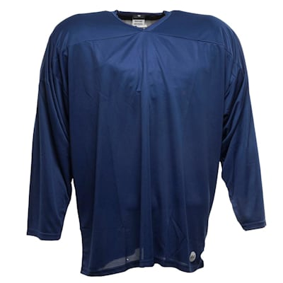 Royal (Pure Hockey One Tone Practice Jersey - Junior)