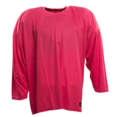 Pink (Pure Hockey One Tone Practice Jersey - Senior)