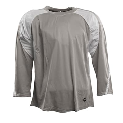 Grey/White (Pure™ Hockey Two Tone Practice Jersey - Senior)
