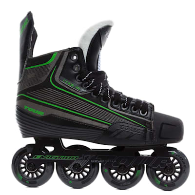 (Tour Code 9 Inline Hockey Skates - Junior)